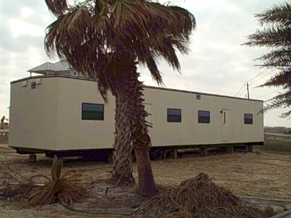 Keller Williams Galveston's new office